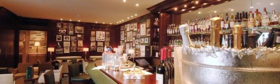 Avviare un American Bar: consigli sulla struttura e l'arredamento del bar