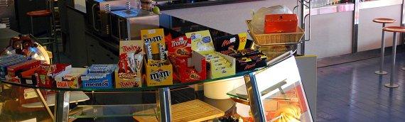 Consigli per l'allestimento di uno snack bar