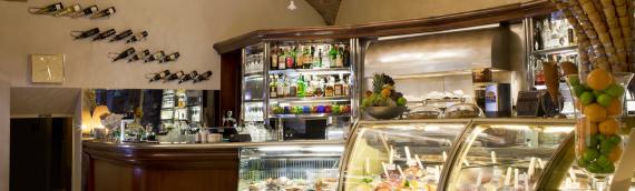 Arredamento bar: scegliere uno stile preciso come biglietto da visita