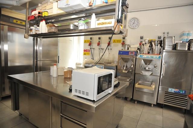 arredamento della cucina bar - Cucina Bar