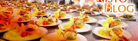 Blog Network sul mondo delle attrezzature per la ristorazione